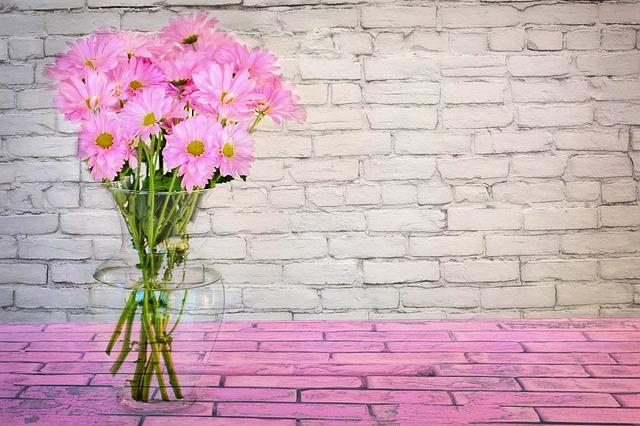 Rozvoz květin Liberec