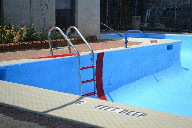 Na zimu nemusíte bazén vypustit