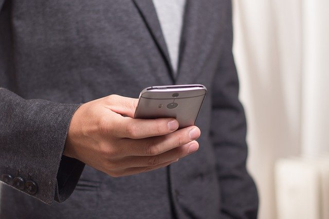 Nový rozměr využití smartphonů