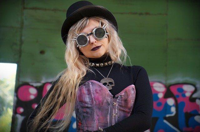 Průkopnice punkové módy Vivienne Westwood