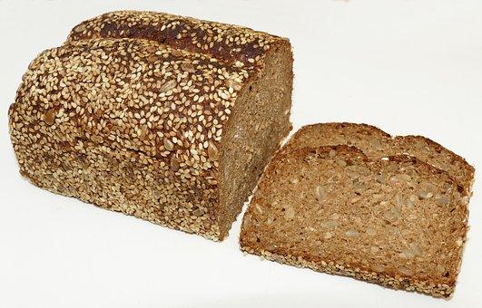 zdravý chleba